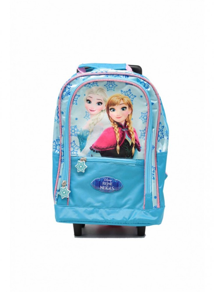 d701ffe68920 Gyermek hátizsák, Jégvarázs, poliészter, kék - Divatos táskák ...